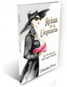 Reina de la Elegancia