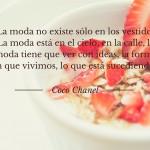 La moda Coco Chanel