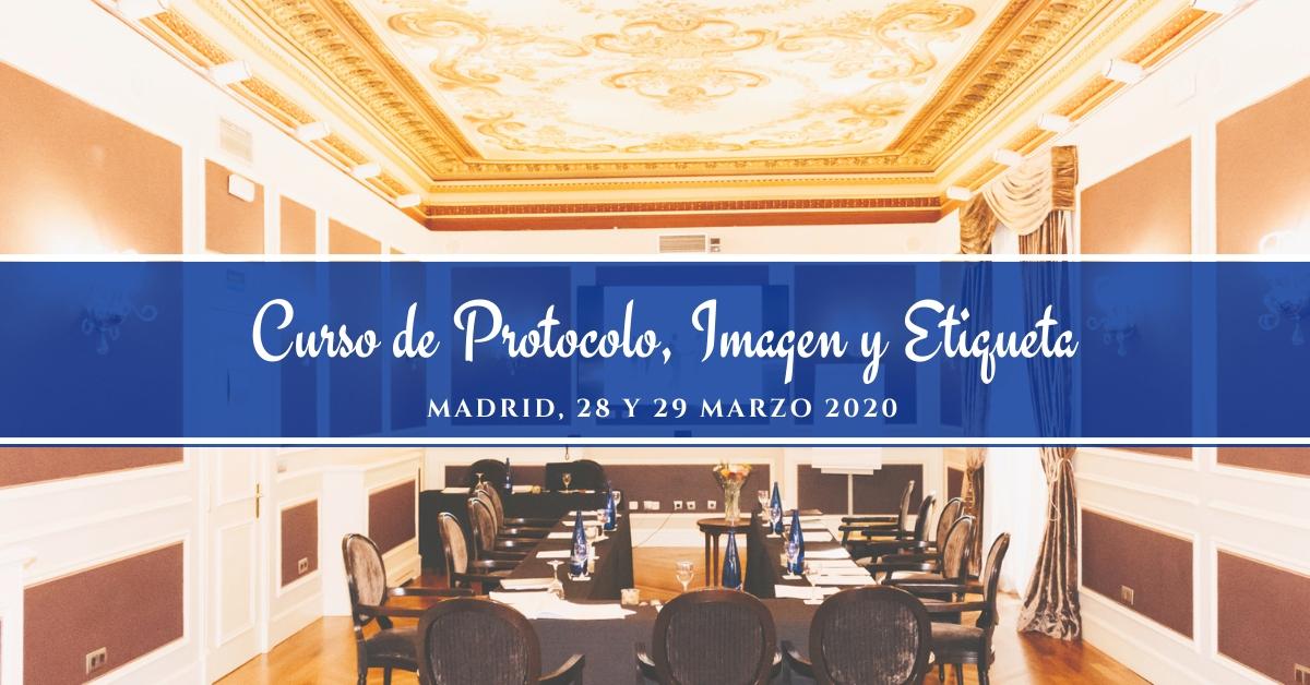 curso de protocolo imagen y etiqueta edicion 11